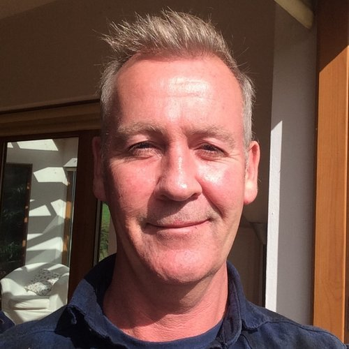 Chris Doris, Mindfulness based psychotherapy, Oscailt, Dublin