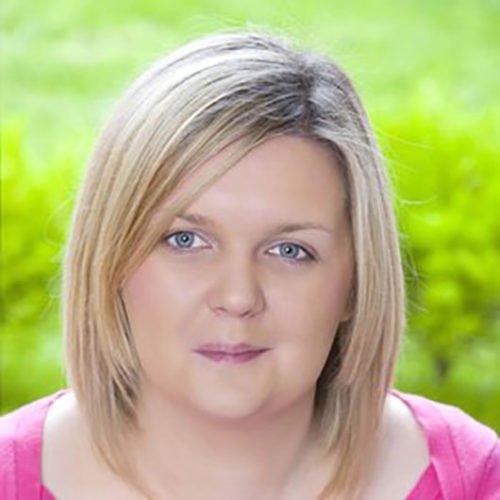 Caroline Meade, Life-Coach, Oscailt, Dublin