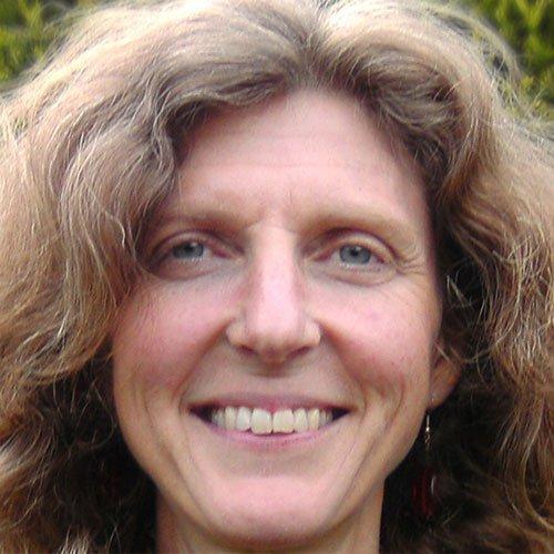 Sarah Finlay - Craniosacral Therapist and Reflexologist, Oscailt, Dublin