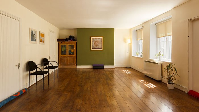 Yoga Room, Oscailt, Dublin