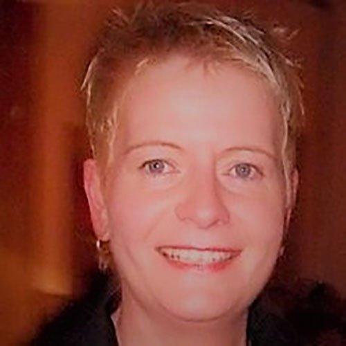 Francess Kenny-Denenny, Psychotherapist, Oscailt, Dublin